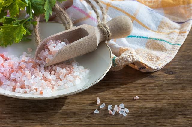 Welches Salz ist am gesündesten? Meersalz oder Steinsalz?